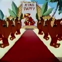 Popeye's Pappy