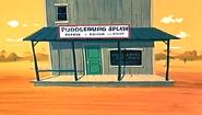 Puddleburg Splash