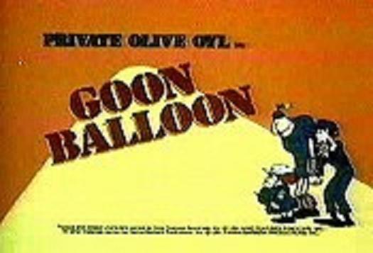 Goon Balloon
