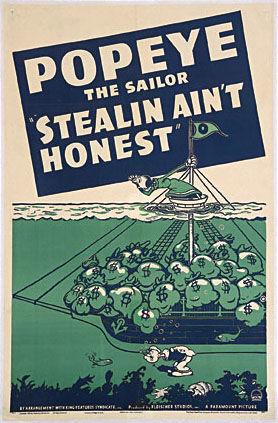 Stealin poster.jpg