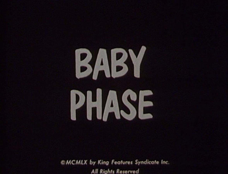 Baby Phase