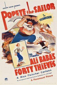 Popeye Ali Baba Poster.jpg