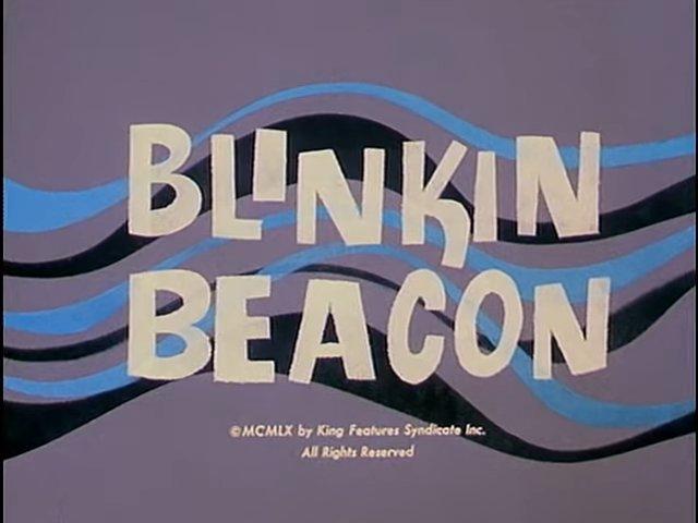 Blinkin Beacon