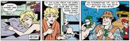 Dick Tracy strip