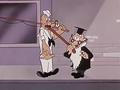 Popeye Looks Terrible