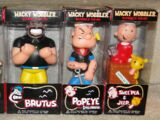 Popeye Wacky Wobblers