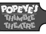 Popeye the Sailorpedia