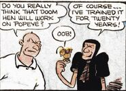 Popeye Issue 29