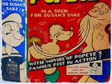 A Sock for Susan's Sake