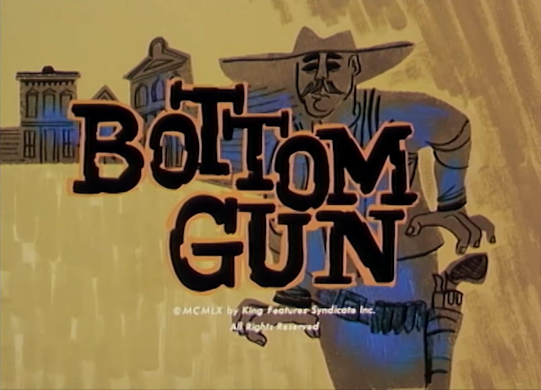Bottom Gun