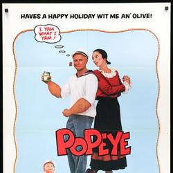 Popeye (live-action film)