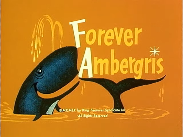 Forever Ambergris