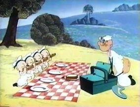 The Baby Boys Eating Their Sandwiches.jpg