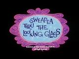 Sweapea Thru the Looking Glass