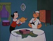 Popeye - Aladdin's Lamp - 09