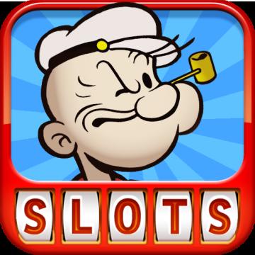 Popeye Slots Popeye The Sailorpedia Fandom