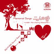 50th Memorial Songs -futari no toki Jacket
