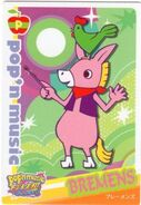 Bremens Card
