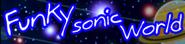 Usa Funky sonic World