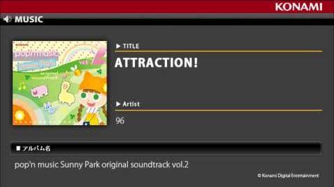 ATTRACTION!_pop'n_music_Sunny_Park_original_soundtrack_vol.2