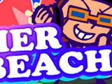 FUNKY SUMMER BEACH