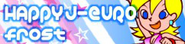 11 HAPPY J-EURO