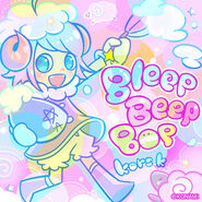 BleepBeep jubeat