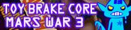 13 TOY BRAKE CORE