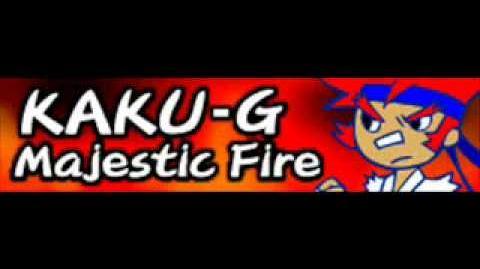 KAKU-G_「Majestic_Fire」