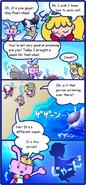 Pop'n 16 Secret Comic- Everyone's Shining - Translated Hint