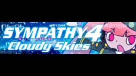 SYMPATHY_4_「Cloudy_Skies」
