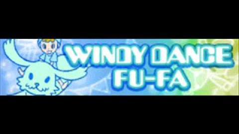 WINDY_DANCE_「FU-FA」