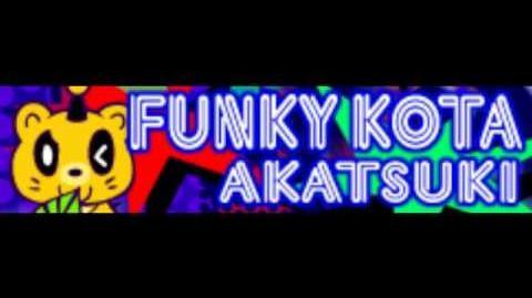 FUNKY_KOTA_「AKATSUKI_(DJ_Ronny_Remix)」