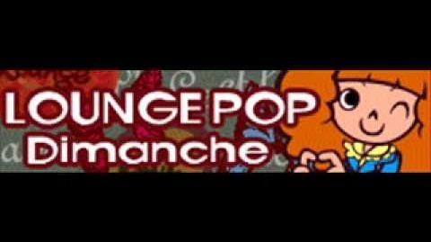 LOUNGE_POP_「Dimanche」