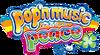 Pop'n music peace logo.png