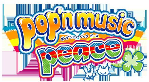 Pop'n Music peace