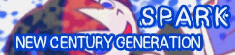NEW CENTURY GENERATION
