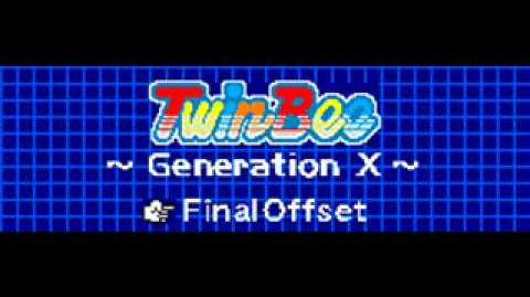 EUROBEAT_「Twin_Bee_~Generation_X~」
