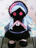 Liddell doll