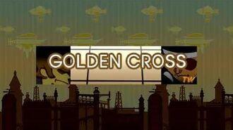 Dj_REMO-CON_VS_dj_TAKA_「GOLDEN_CROSS」