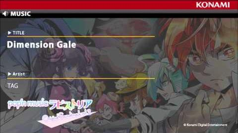 Dimension_Gale_pop'n_music_ラピストリア_original_soundtrack_Vol.2