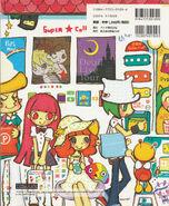 Pop'n Music Super Collection Jacket Back