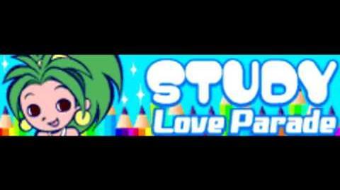 STUDY_「Love_Parade」