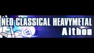 NEO_CLASSICAL_HEAVYMETAL_「Aithon」