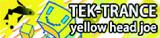 Yellow head joe