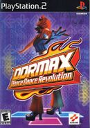 DDRMAX Cover