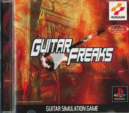 GUITARFREAKS 1st