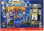 Pop'n Stage Look