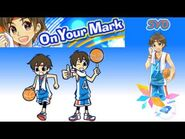 MIKOTO -HD- 「On Your Mark」