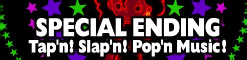 Tap'n! Slap'n! Pop'n Music!